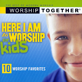 He Is Exalted (Here I Am To Worship Kids Album Version)