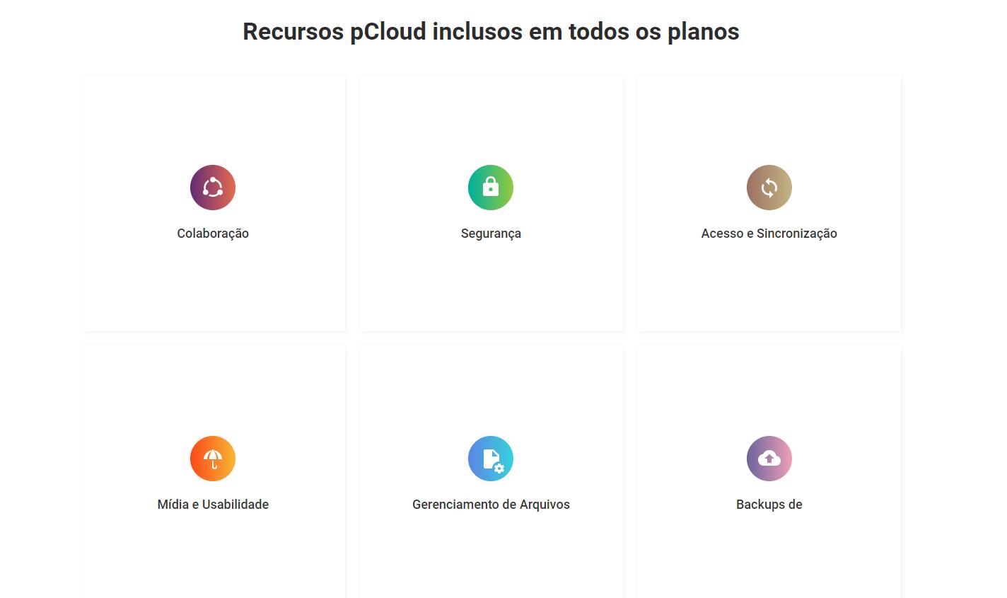 Pcloud, uma alternativa ao google drive e ao dropbox. Contando com uma ótima promoção para o primeiro mês, o pcloud é uma ótima alternativa para o google drive e ao dropbox