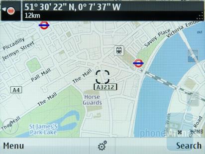 Nokia ovi maps crack.