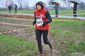 La nostre atlete a Trevigio