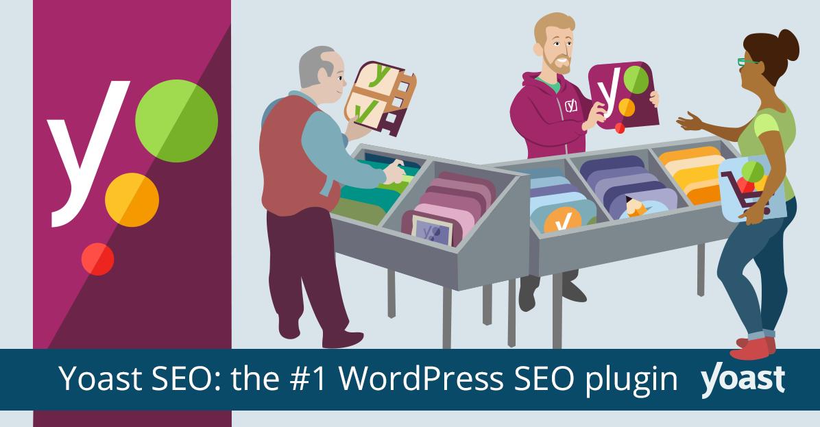 Yoast SEO plugin pro WordPress