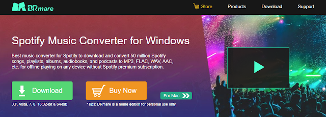 Best Way to Download Spotify Music without Premium