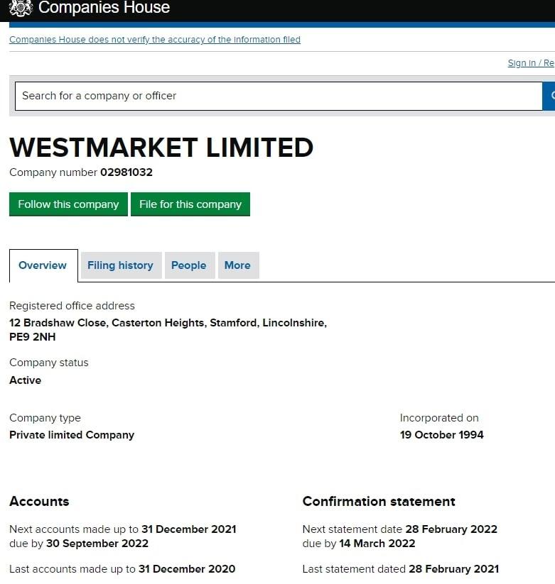 Финансовый посредник Westmarket Limited: отзывы о торговых возможностях обзор