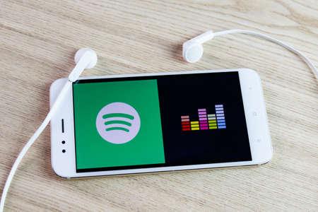 Les plateformes de streaming musicales changent notre quotidien. Elles sont devenues le meilleur moyen d'écouter des milliers de morceaux depuis n'importe ou!