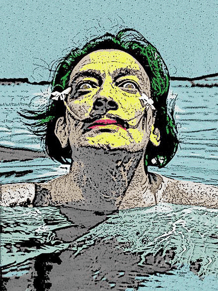 an introduction to the life of salvador felipe jacinto dali i domenech The life and art of salvador dali essays: salvador felipe jacinto dali was born in catalonia, spain on may 11th, 1904 his parents were salvador dali i cusi and felipa domenech ferres.