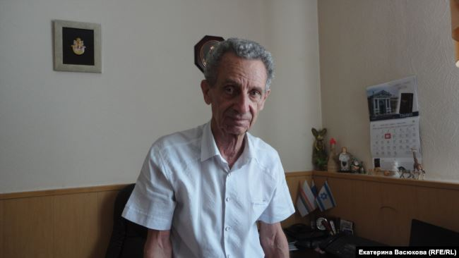 Рахмиль Ледер