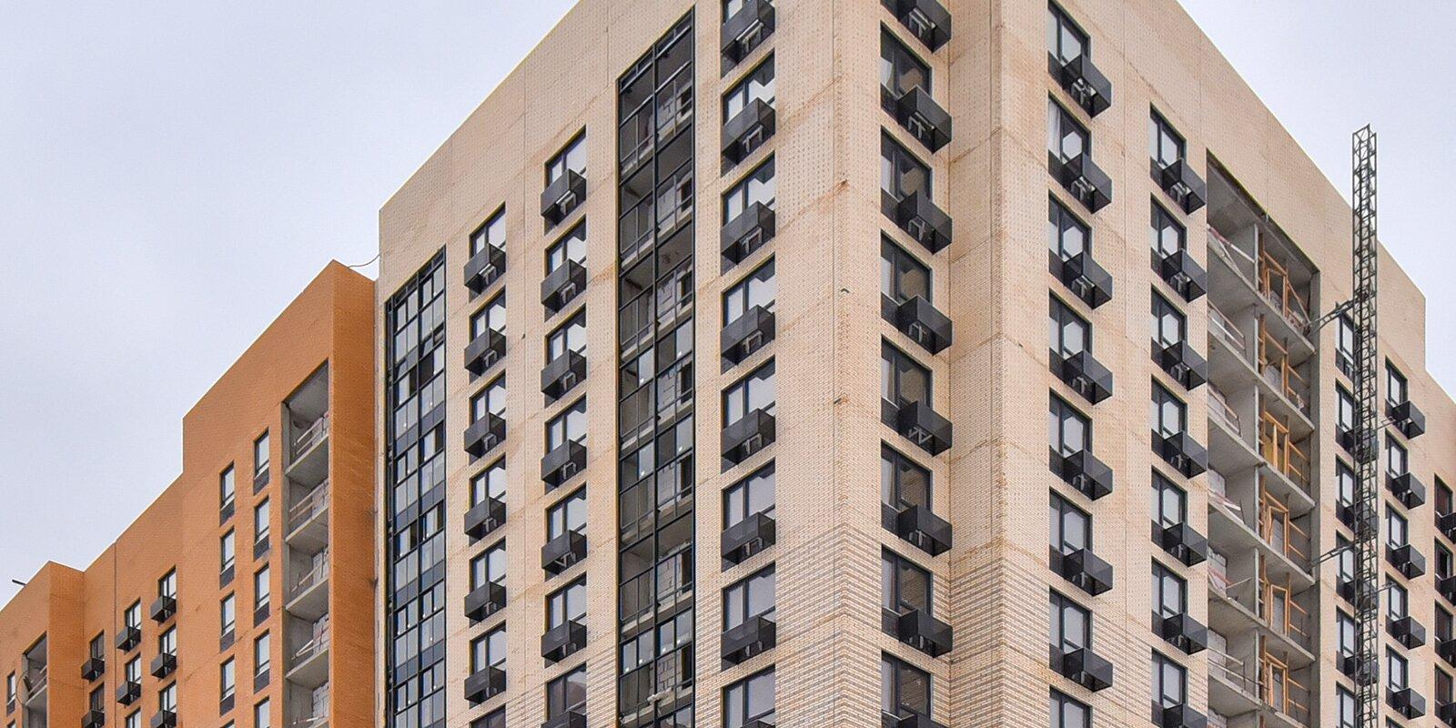 Более 500 жителей Измайлова переезжают в новые квартиры по программе реновации
