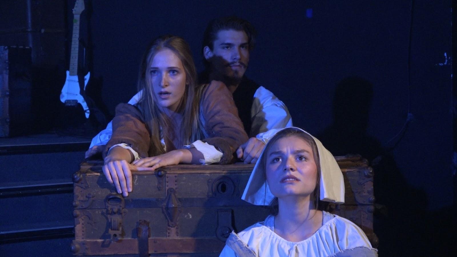 Resume Julianne Just Opera Theatre Director