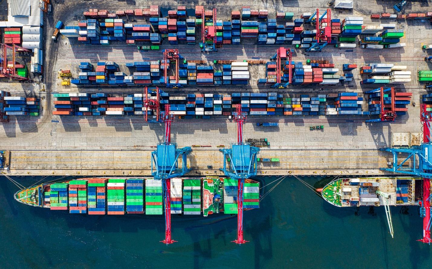 Port of Shanghai, China-Busiest and Largest Ports in the World