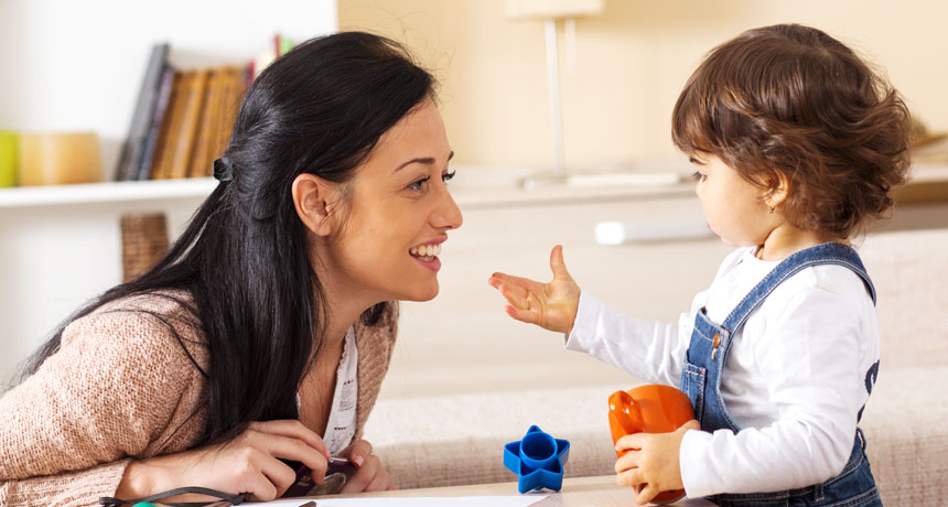 Tập làm quen với thân phận mới bằng cách tìm hiểu tất cả mọi thứ liên quan đến nhà chồng