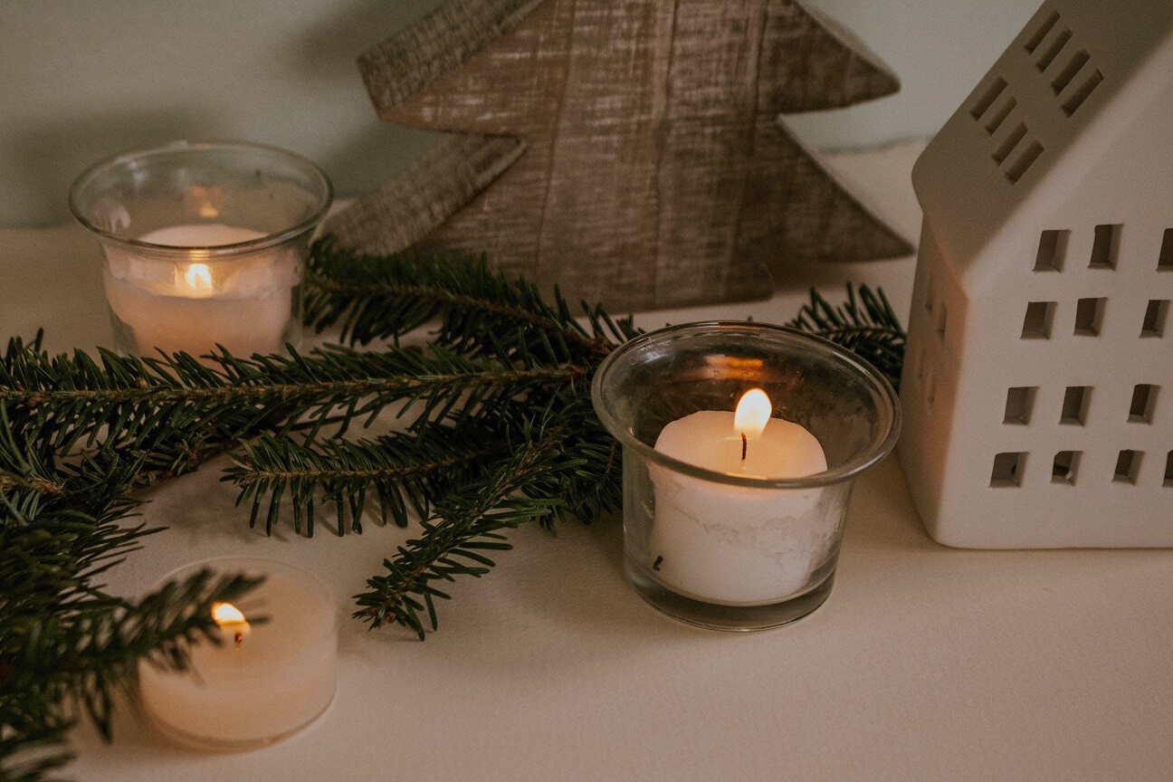 Sustainable Candles should be a part of Environmental Holidays 2021