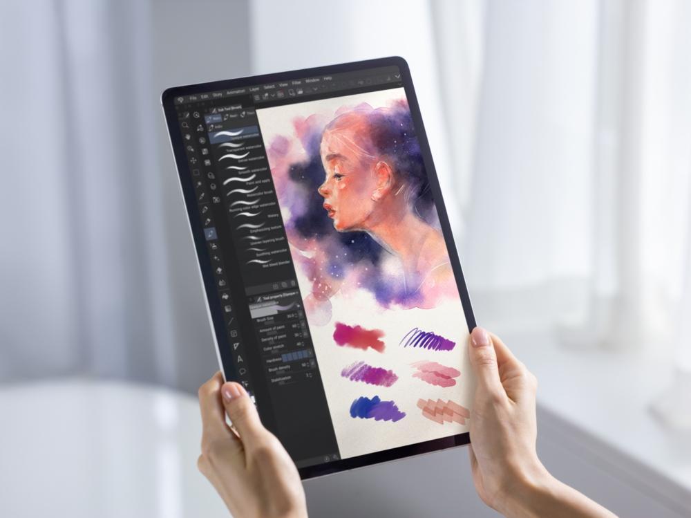 Galaxy Tab S7/S7+ hiệu năng khuynh đảo cùng chương trình ưu đãi đặc quyền tăng trải nghiệm hiệu suất bứt phá - Ảnh 5.