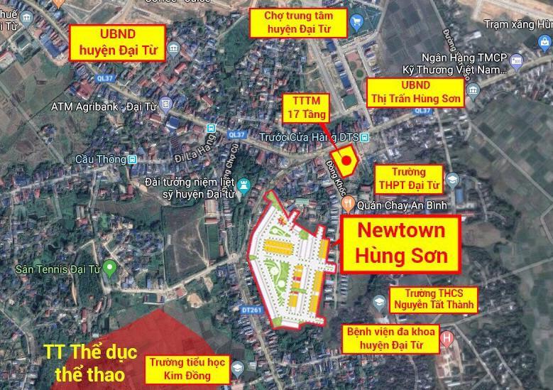 Vì sao MCC Group lại chọn Thái Nguyên đầu tư dự án?