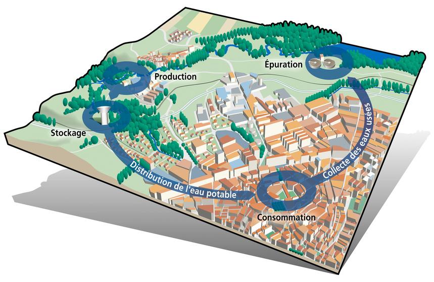 Collectivités Territoriales et locales, EPCI