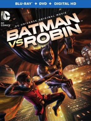 Baixar  Batman vs. Robin   Dublado e Dual Audio Download