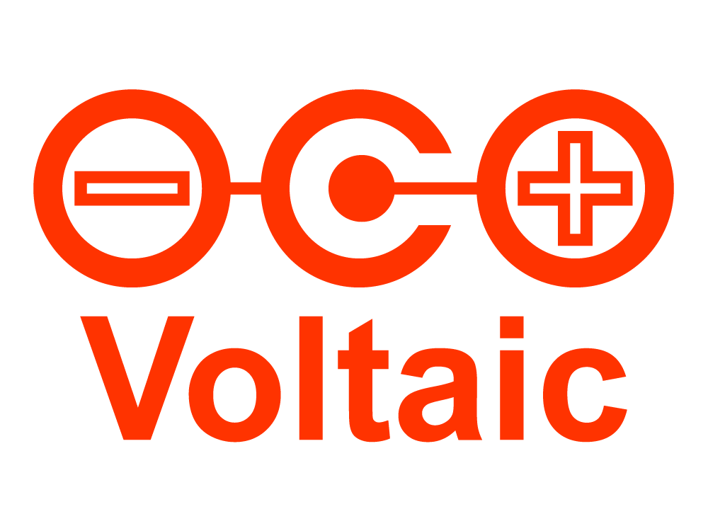 Voltaic Logo and Review