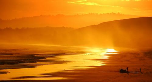 Dont let the Sun Go Down on Me Dunedin