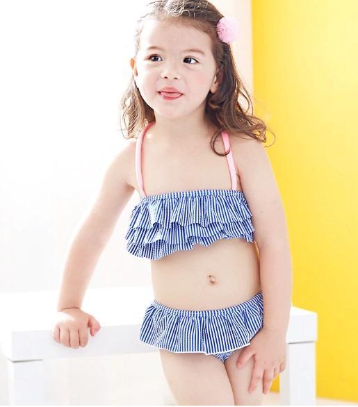 stroje kąpielowe dla dziewczynek 19