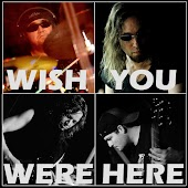 Wish You Were Here (Live)