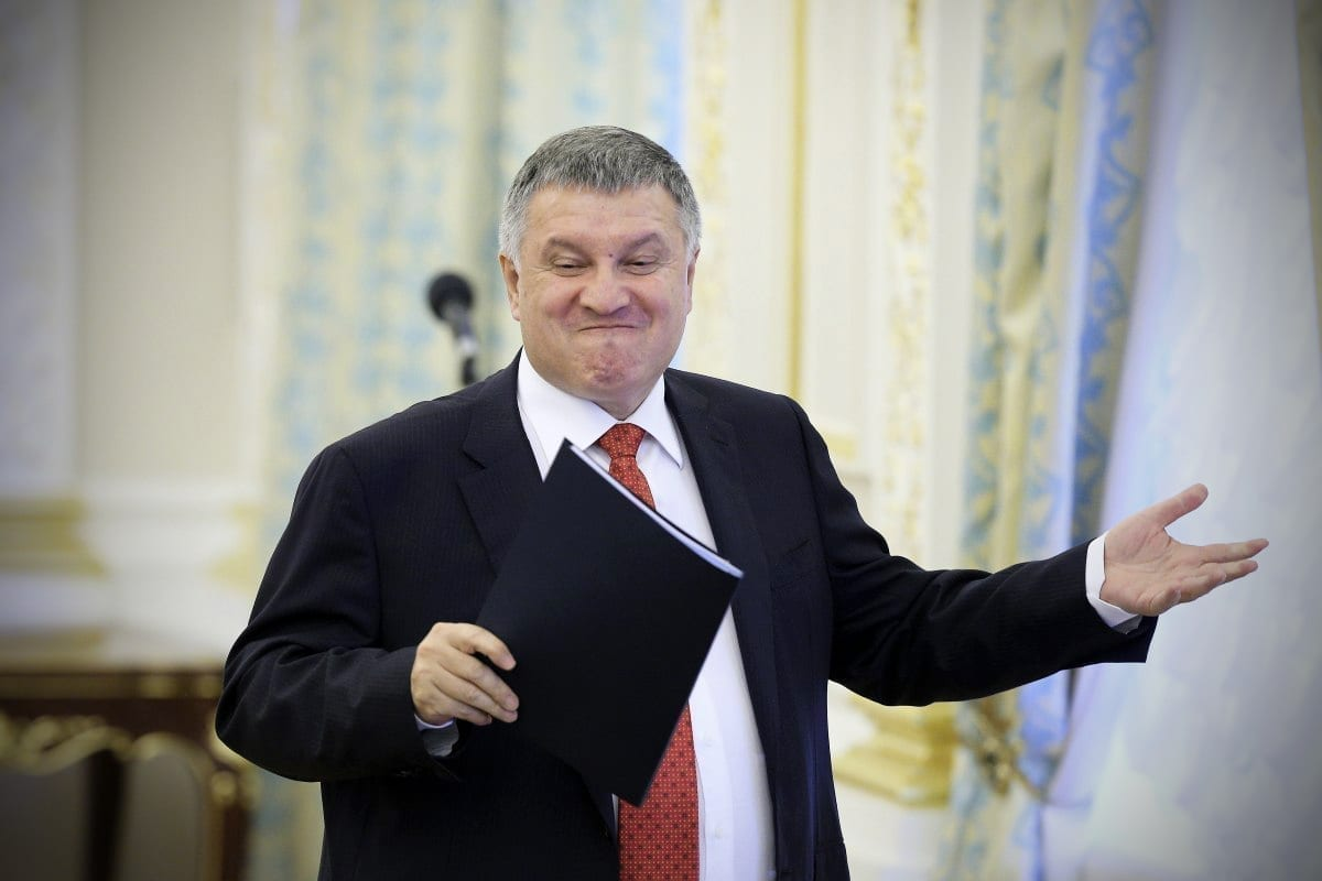avakov - <b>«Политическое самоубийство».</b> Как назначенные Зеленским чиновники разрушают его карьеру и угрожают обществу - Заборона