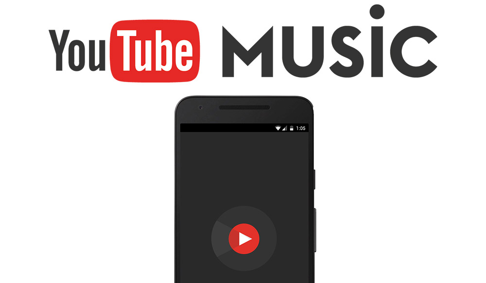 Streaming Music Lewat Youtube Music, www.droid-life.com