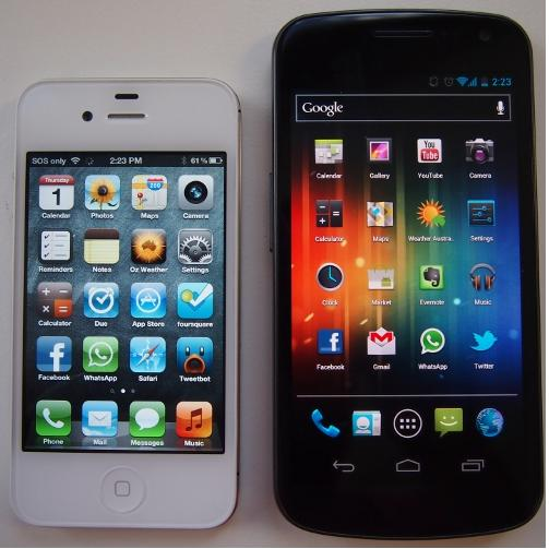 Android 4 0 Phone · Android Mobiles