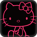 Hello Kitty Launcher [+]HOME apk