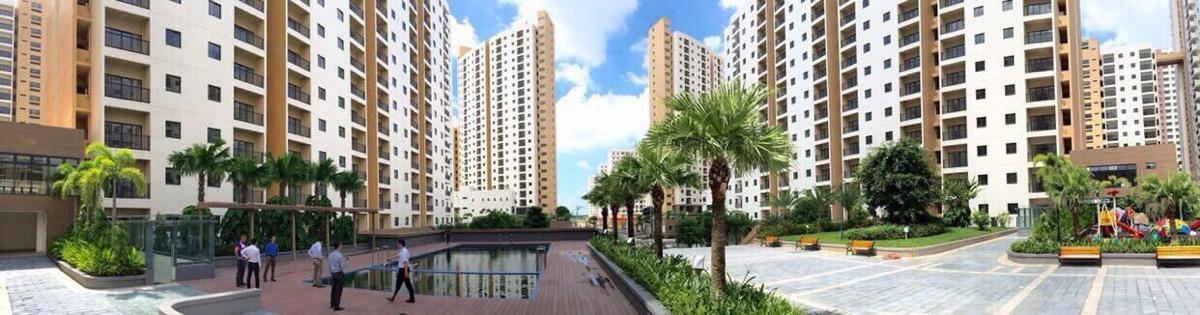 Tiện ích căn hộ Bình Khánh