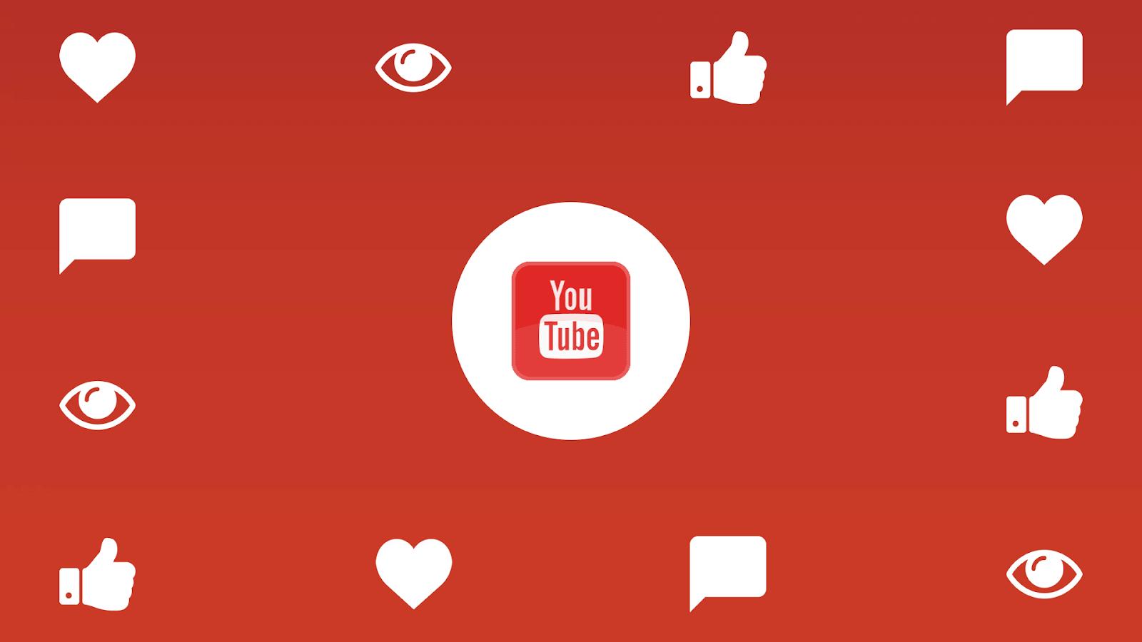 YouTube Marketing Plan  https://thedigitalmarketinginstitute.org/