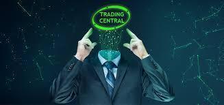 Trading Central, les meilleurs analystes travaillent pour vous - UFX.com