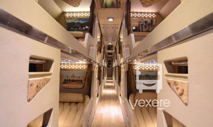 VeXeRe khuyến mãi tháng 5/2020 - Xe Hòa Thuận Anh