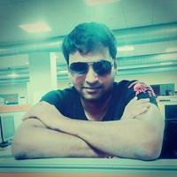 Profile photo for Sathya Sathesh