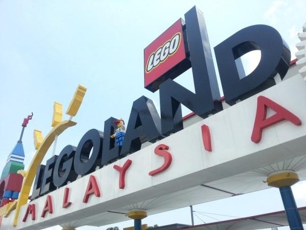 Legoland Singapore Malaysia