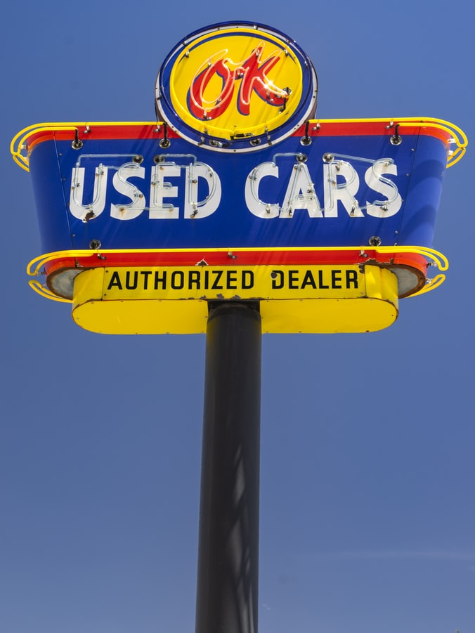 a wholesale dealer license allows you access to private dealer auctions
