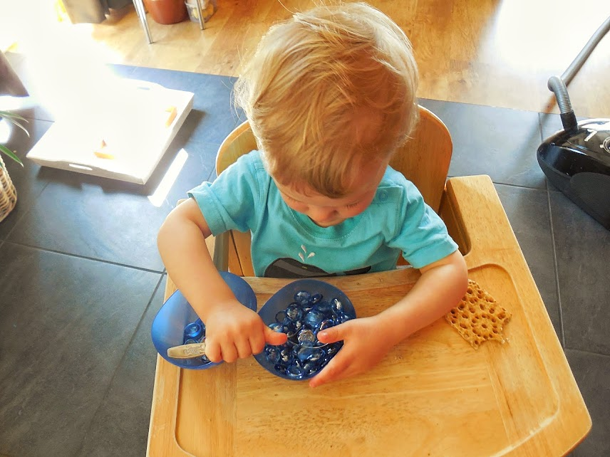 Memorial Day Activities: Montessori Inspired practical life by Welcome to Mommyhood
