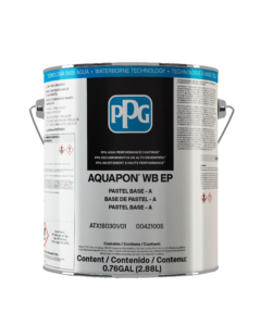 PPG epoxy floor coating
