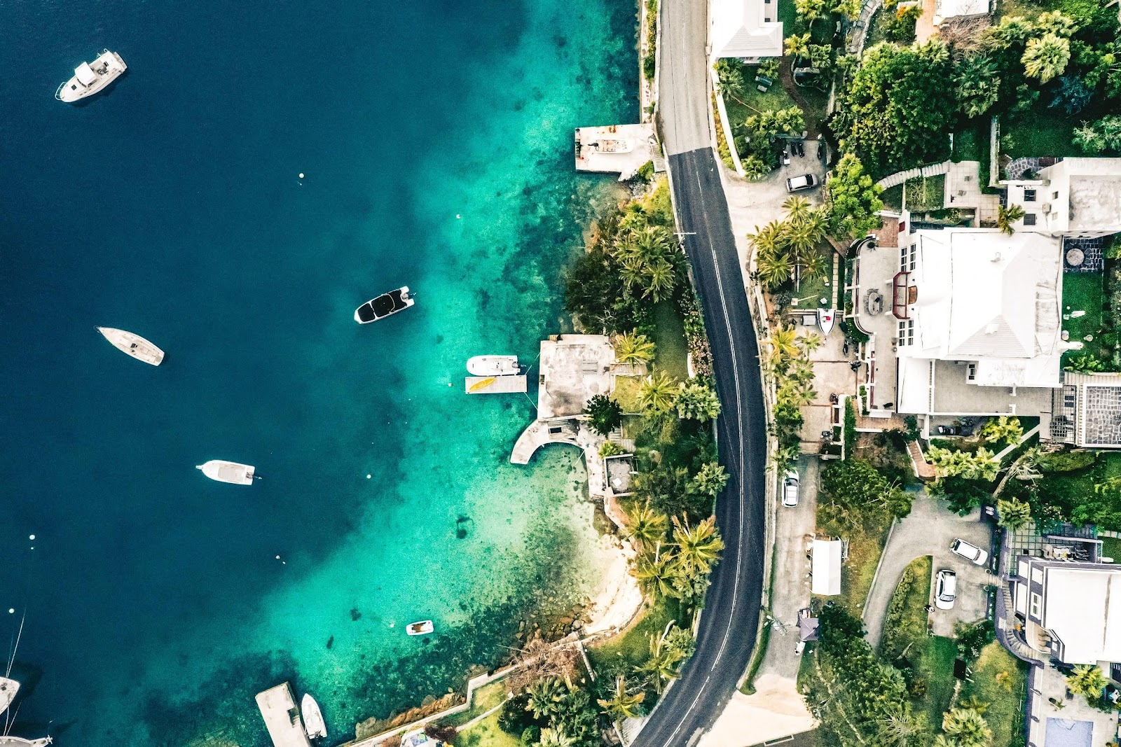 Information about Bermuda's digital nomad visa for remote workers, freelancers and internet entrepreneurs