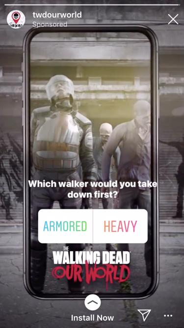 Los 5 anuncios de Instagram más importantes del 2019 2