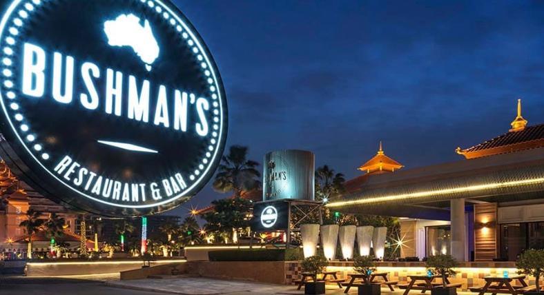 مطاعم ومأكولات عليك تجربتها عند زيارة دبي