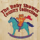 The Country Baby Shower Collection