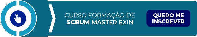Curso de Formação de Scrum Master EXIN