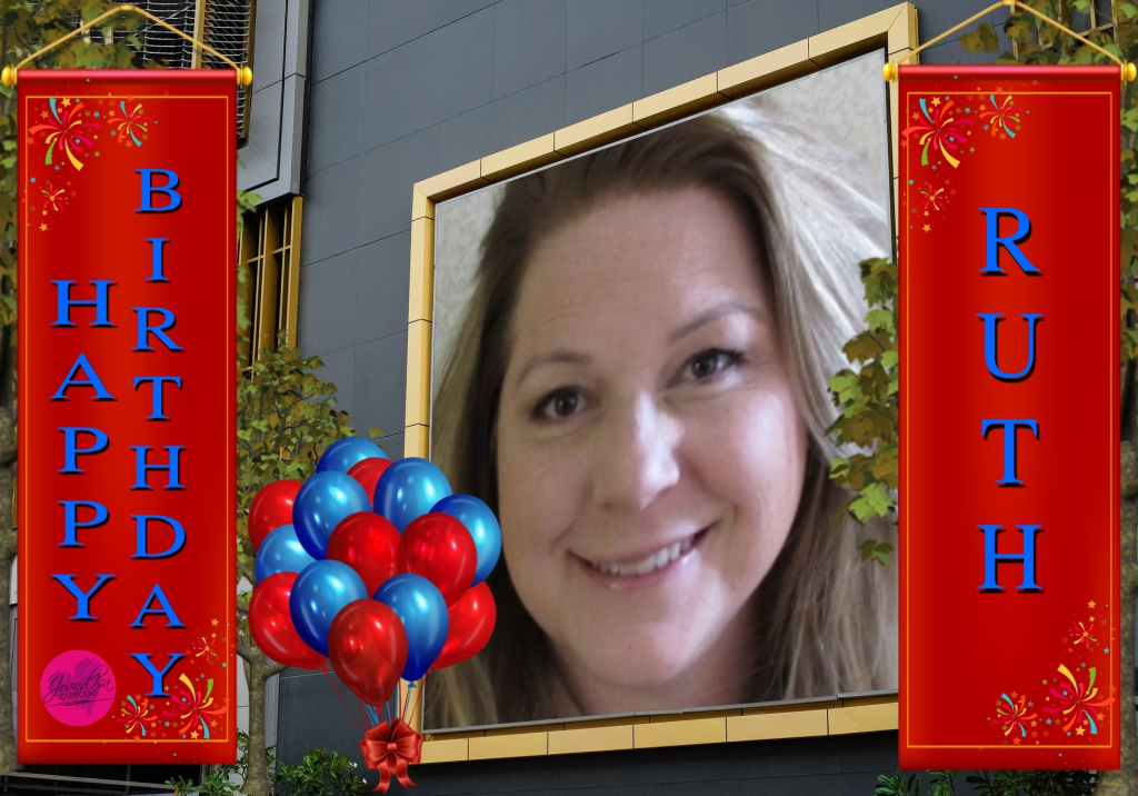 This image has an empty alt attribute; its file name is ruth-cardello-happy-birthday-1.jpg