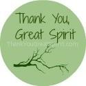 ThankYouGreatSpirit