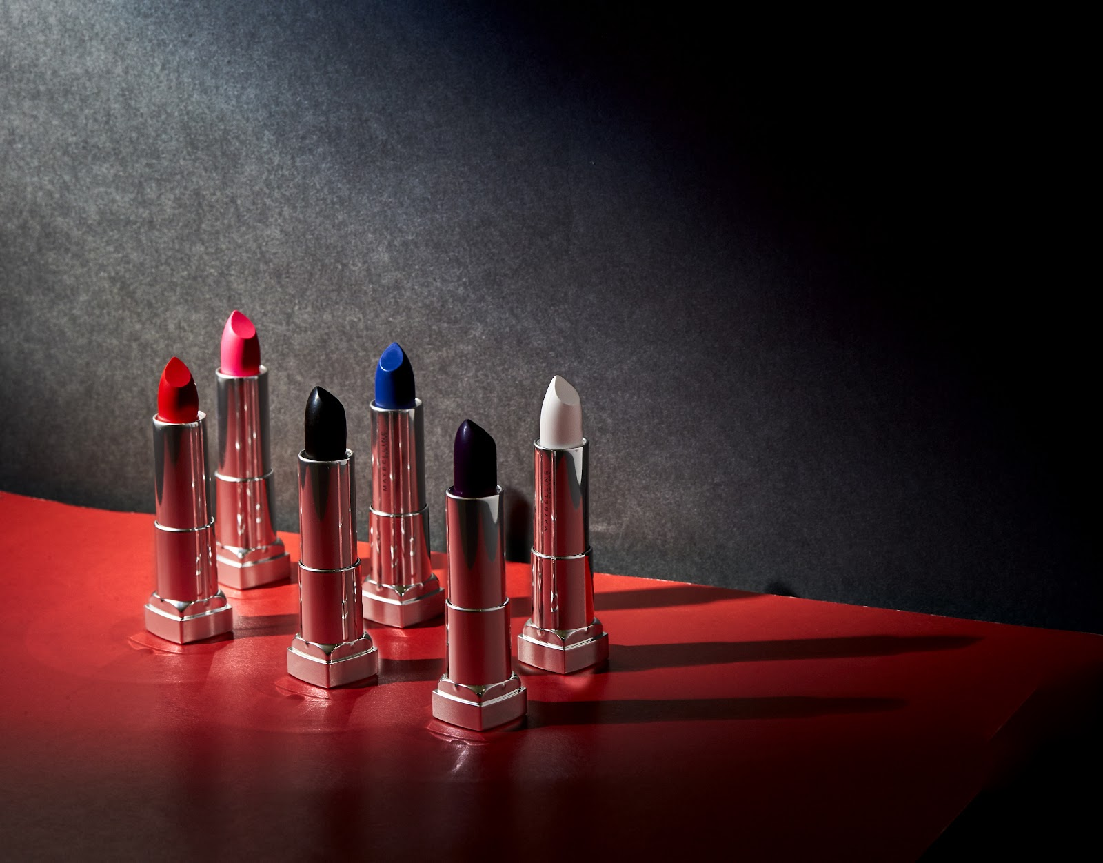 REVIEW: We slathered on these bold lipsticks from a ...
