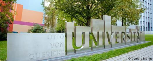 1330508617978 Du học Đức với trường đại học Otto Von Guericke Magdeburg