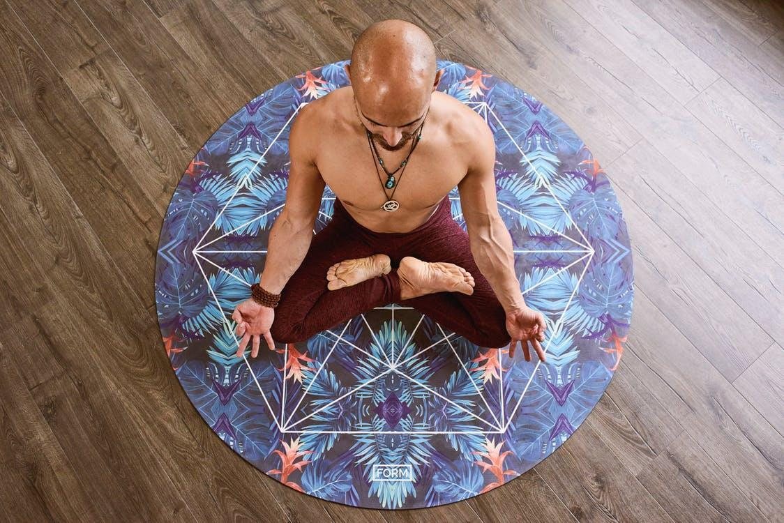 Meditation technique
