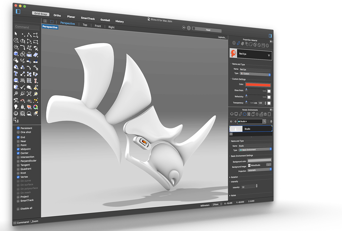 Is Rhino 6 for Mac Available? Yes! It's Finally Here. | GoMeasure3D