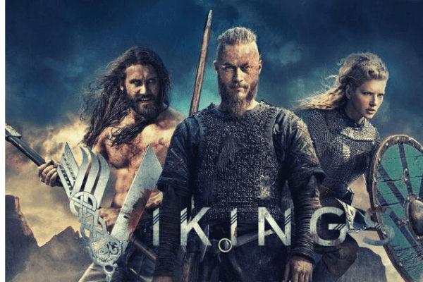 Vikings Season 6 (Part 2) poster