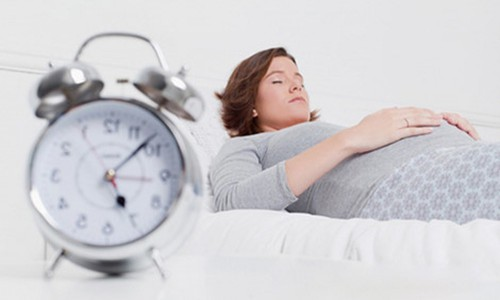 10 điều nên và không nên trong thời gian kiêng cữ của bà bầu - ảnh 2