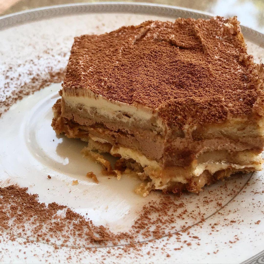 Dessert recipes I No-Bake Biscuit Pudding
